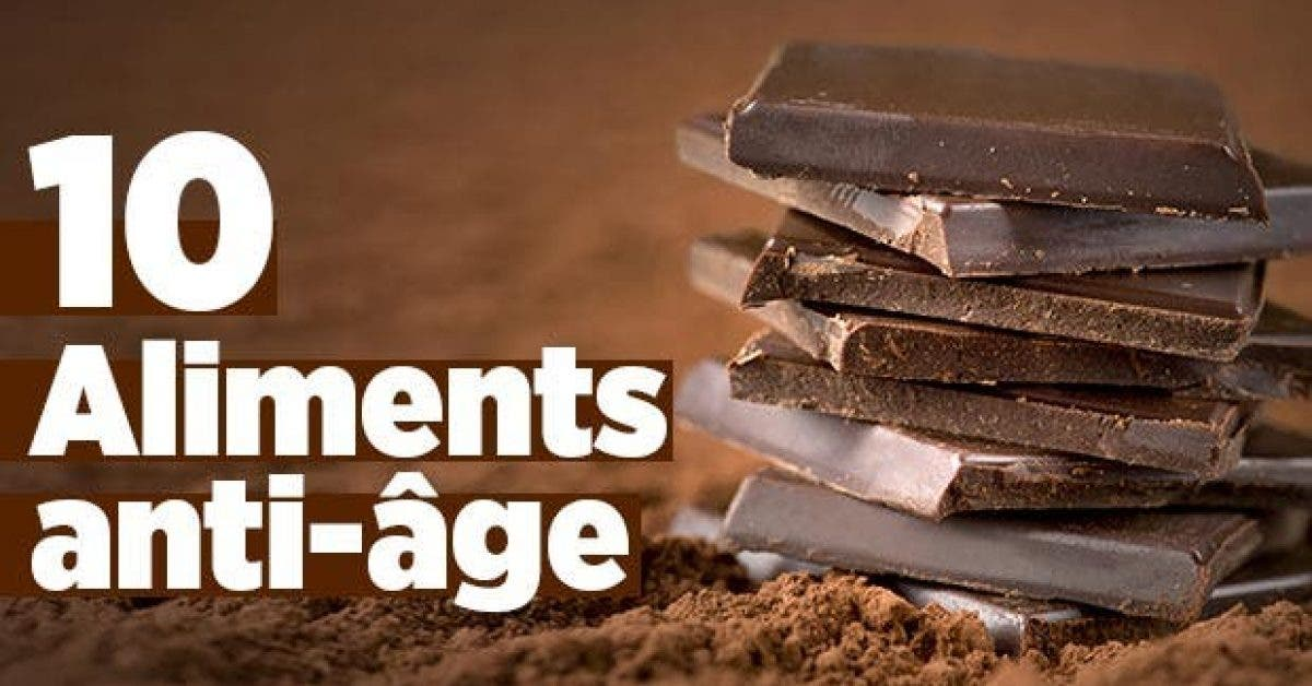 10 aliments antiage11