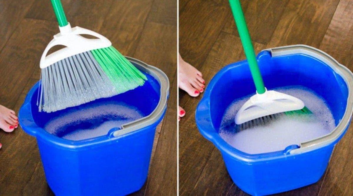 10 astuces de nettoyage en profondeur pour donner à votre maison un aspect neuf