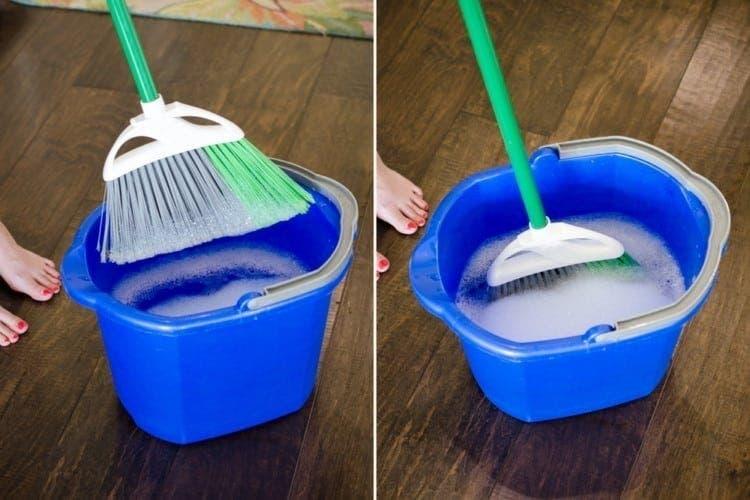 astuces de nettoyage en profondeur pour donner à votre maison un aspect neuf