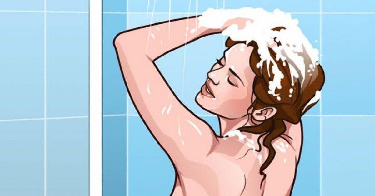 10 astuces puissantes pour accélérer la croissance de vos cheveux