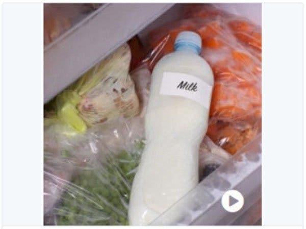 préserver votre nourriture plus longtemps