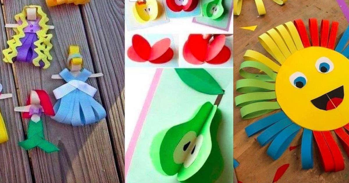 10-bricolages-colores-qui-ne-necessitent-que-du-papier-pour-divertir-les-enfants