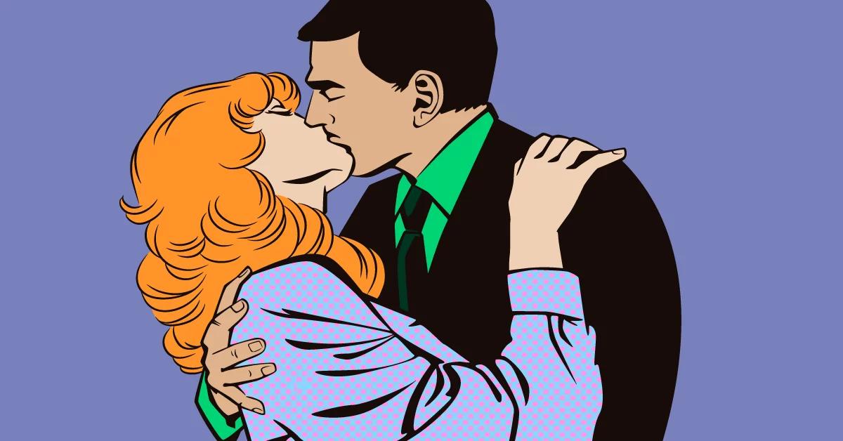 10 choses à ne surtout pas faire lorsque vous embrassez votre partenaire