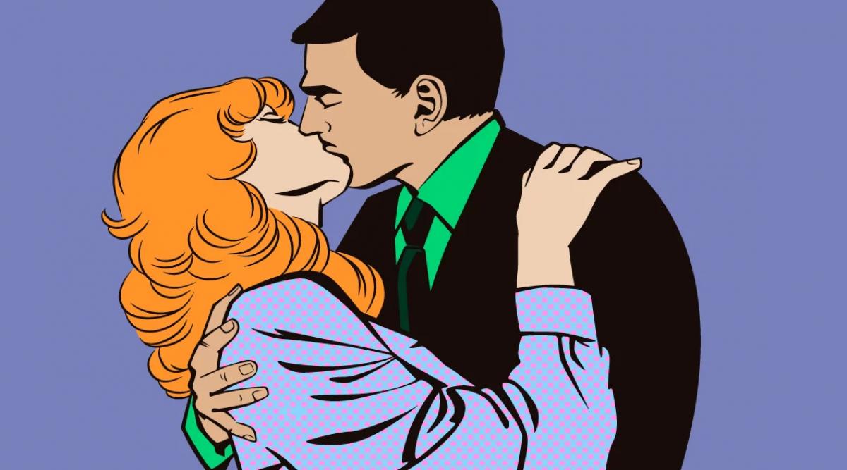 10 choses  u00e0 ne surtout pas faire lorsque vous embrassez votre partenaire