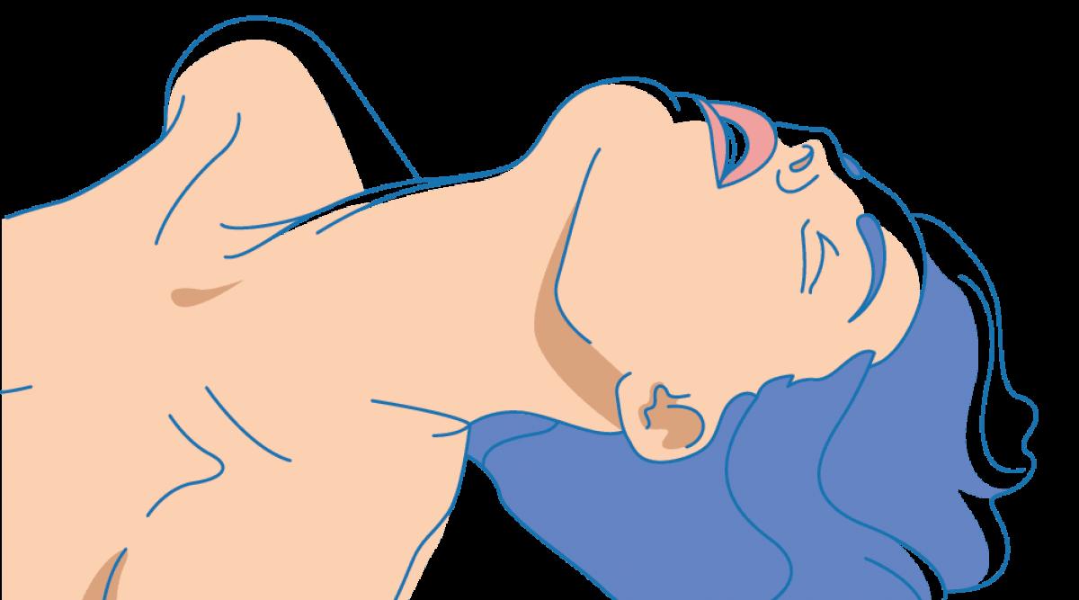 10 choses que les femmes rêvent que vous fassiez pendant l'amour