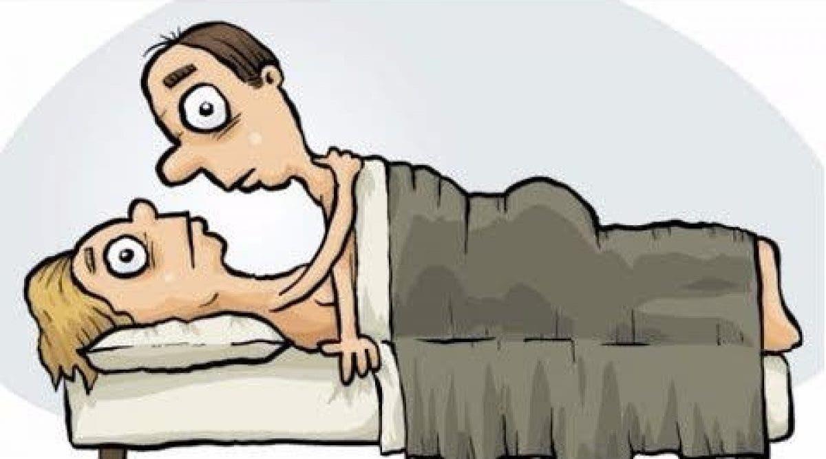 10 choses qu'il ne faut jamais dire au lit à une femme