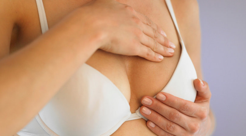 10 choses sur les seins qui pourraient vous surprendre