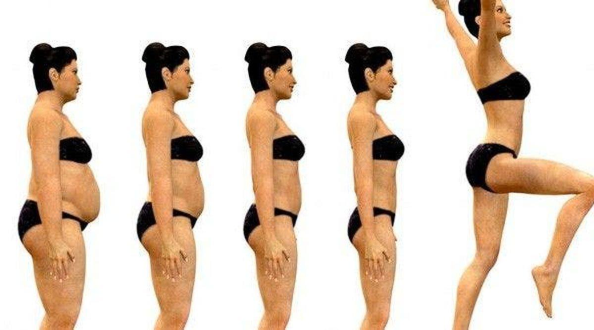 perte de poids paresseux
