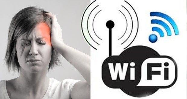 10 faits choquants sur le wifi voici comment les ondes peuvent avoir un impact sur votre sant. Black Bedroom Furniture Sets. Home Design Ideas
