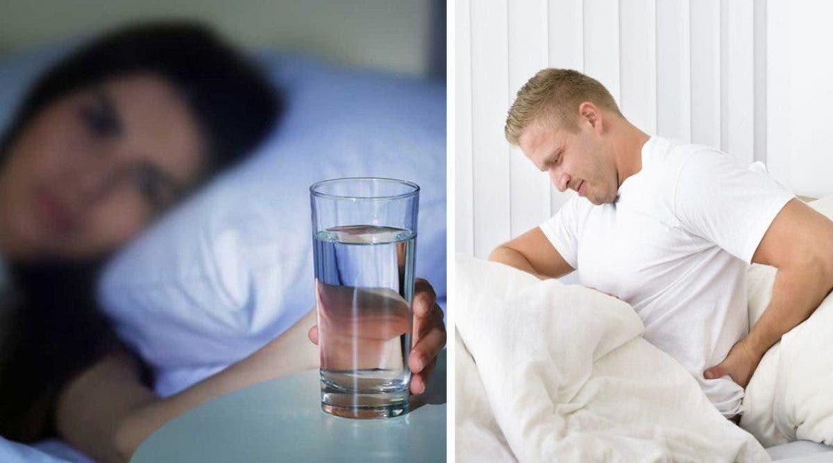 10 habitudes que nous avons tous avant d'aller au lit qui nuisent à notre santé