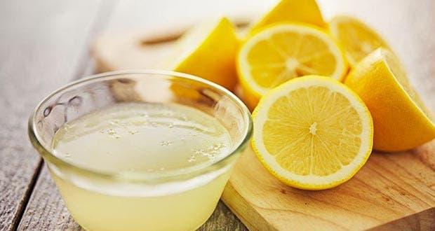 10 pouvoirs de gu rison du citron. Black Bedroom Furniture Sets. Home Design Ideas