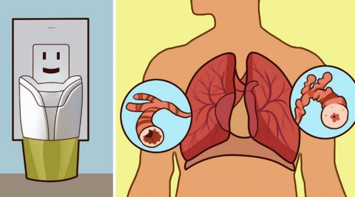 produits cancérigènes à éliminer de votre maison