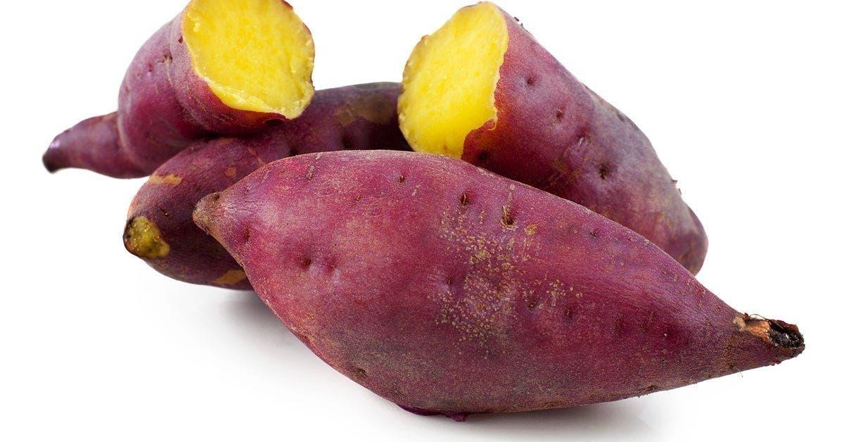 10 raisons pour lesquelles les patates douces sont benefiques pour les diabetiques 1 1