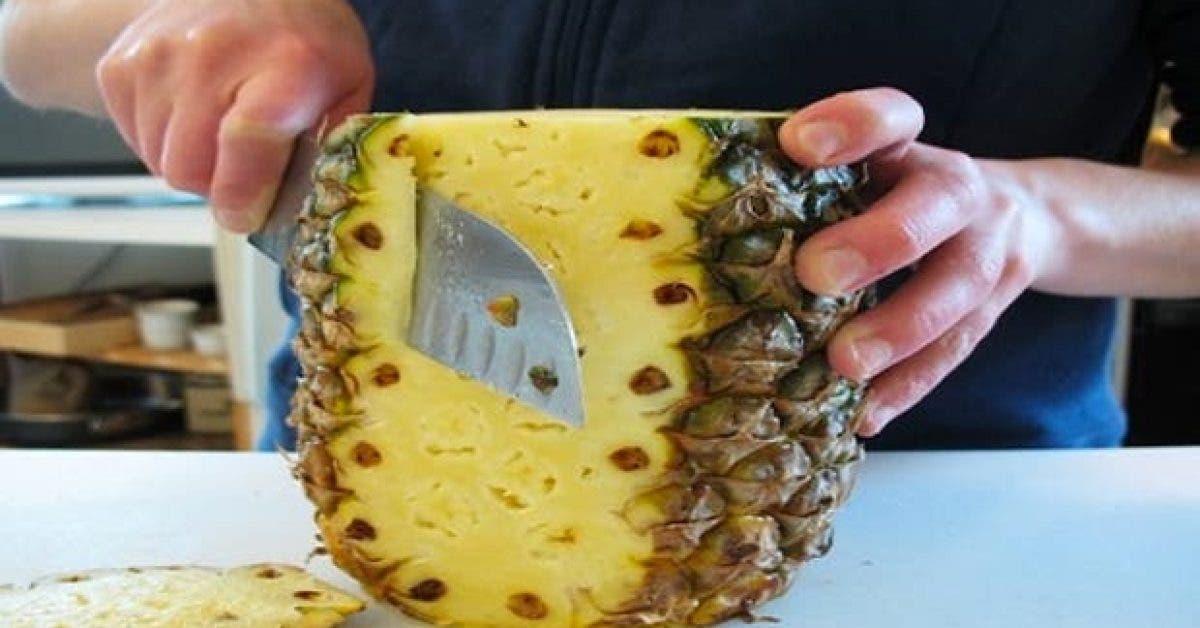 10 raisons pour lesquelles vous devriez manger de lananas tous les jours 1