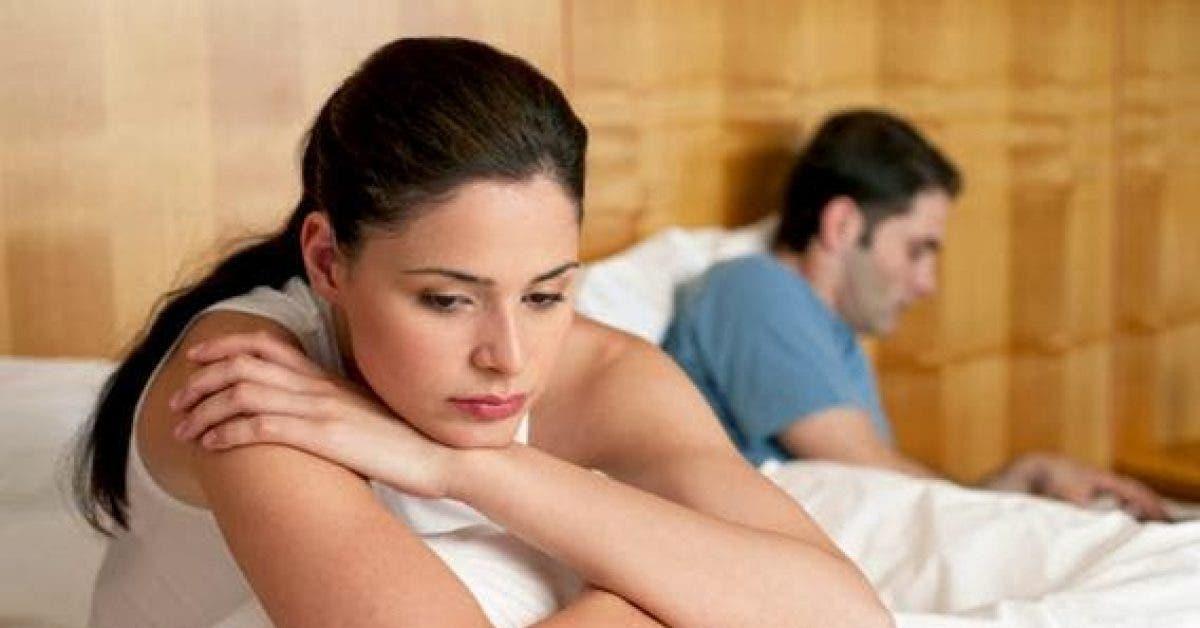 10 signes évidents que votre partenaire ne vous aime plus
