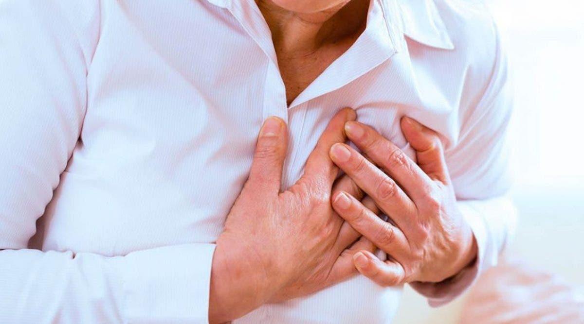 signes que votre cœur ne fonctionne pas correctement
