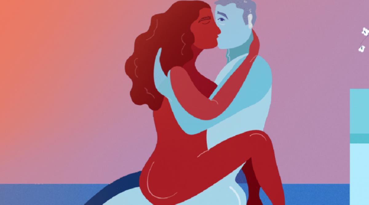 10 signes que votre compagnon est amoureux de vous