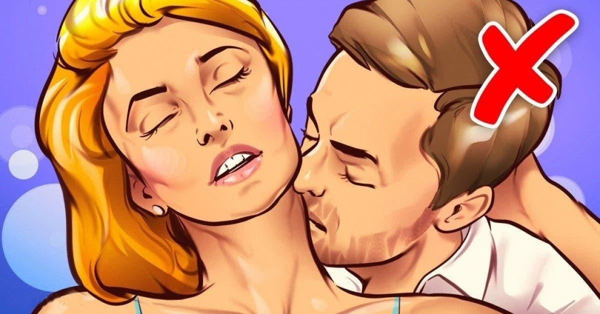 10 signes que votre partenaire ne vous aime plus