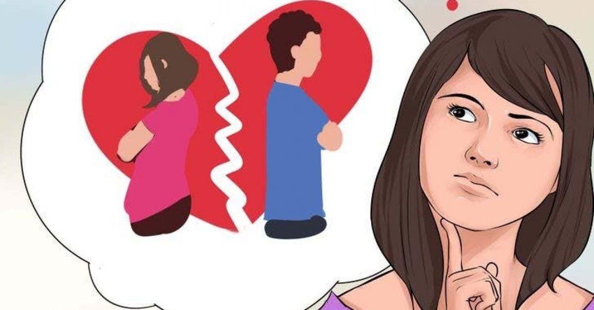 10 signes qui prouvent qu'il ne vous aime plus comme au début