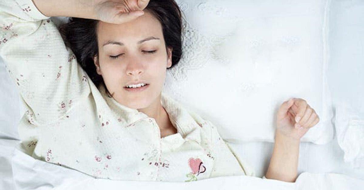 10 troubles du sommeil que vous ne connaissiez pas 11