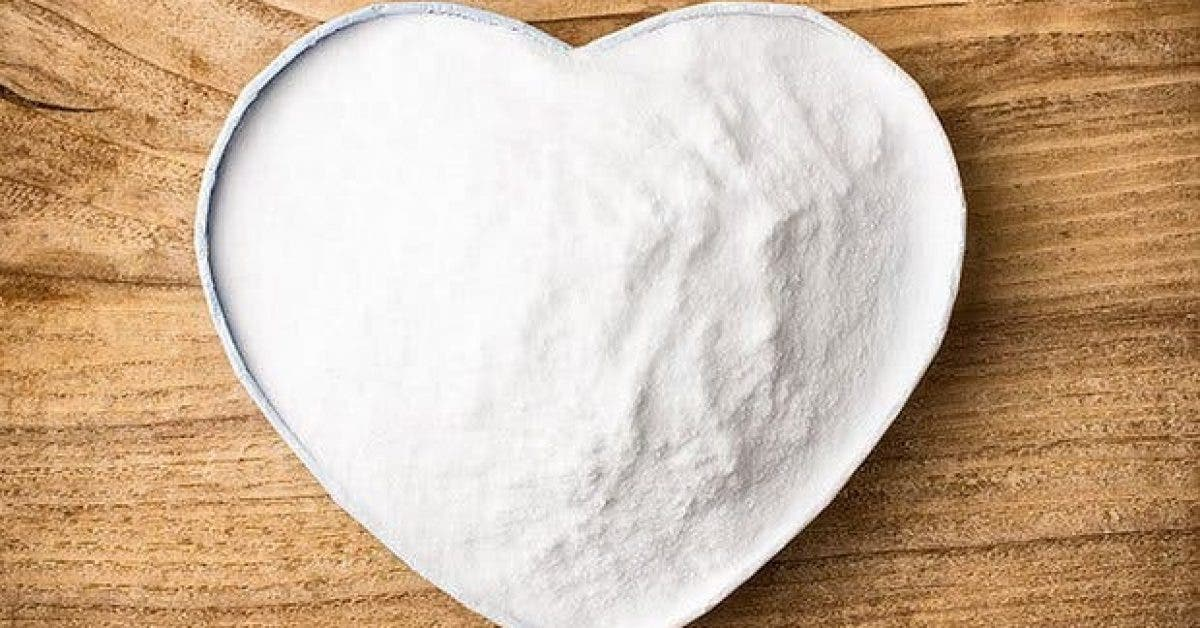 10 utilisations magiques du bicarbonate de soude11