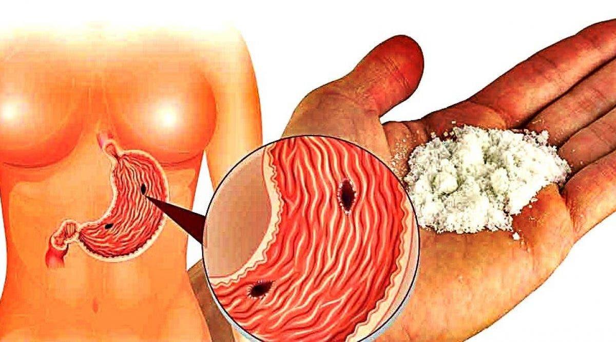 10 utilisations surprenantes du bicarbonate de soude qui vont changer votre vie