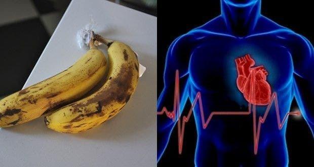 10 Choses incroyables qui arrivent à votre corps lorsque vous mangez deux bananes par jour