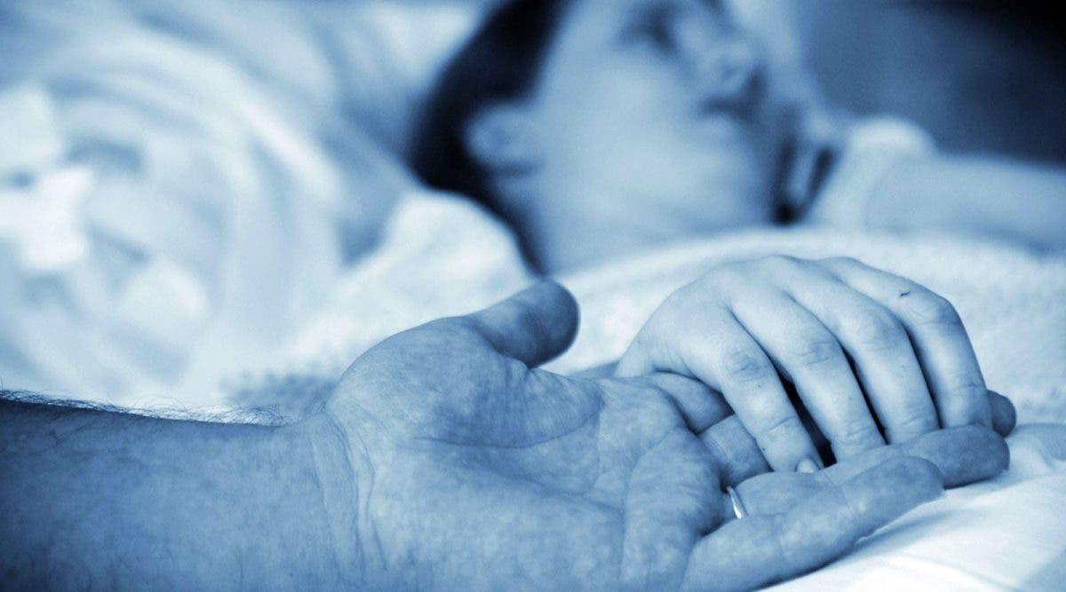 11 Signes que la mort arrive et comment aider vos proches
