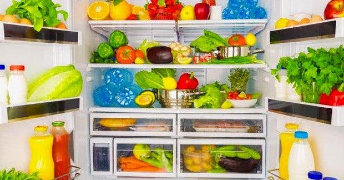 11 aliments a ne jamais stocker au refrigerateur11