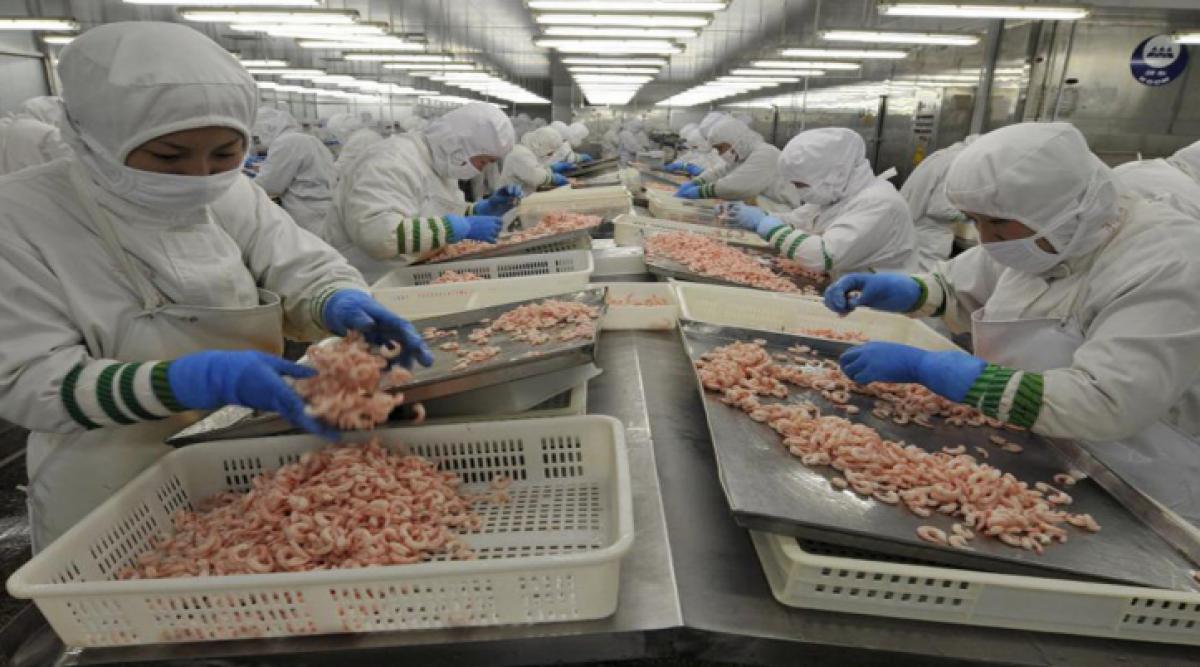 11 aliments fabriqués en Chine que vous ne devez plus consommer