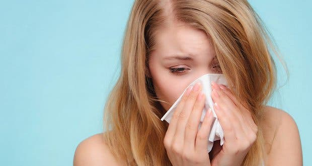 11 astuces pour pr venir une grippe ou un rhume - Un ou une thermos ...