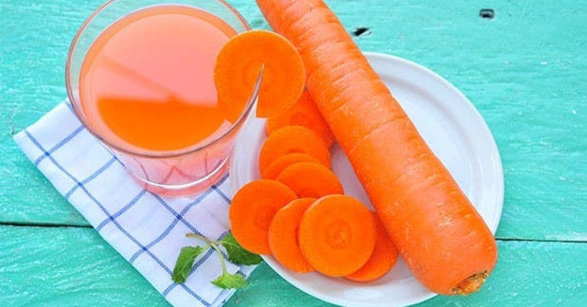 11 choses que les carottes font a votre corps 1