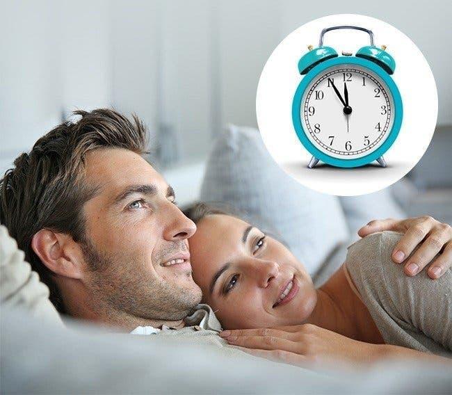 11 choses que les couples heureux font avant d'aller dormir