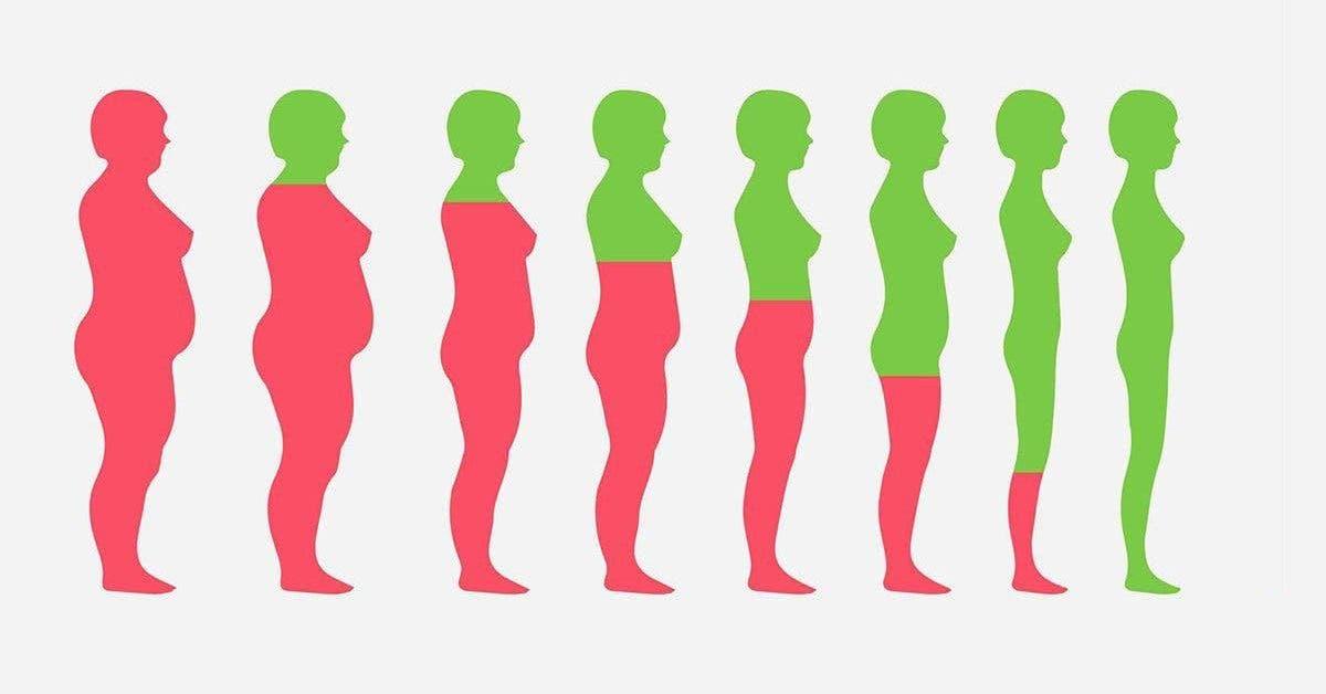 11 choses qui arrivent à votre corps lorsque vous marchez tous les jours