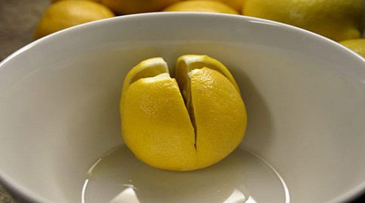 manières intelligentes d'utiliser le citron que les gens devraient connaitre