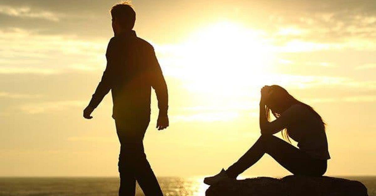 11 signes que votre mariage est fini11