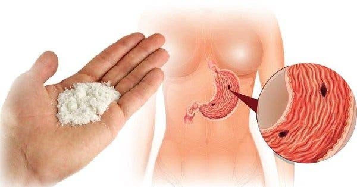 11 utilisations merveilleuses du bicarbonate de soude que vous ignorez probablement