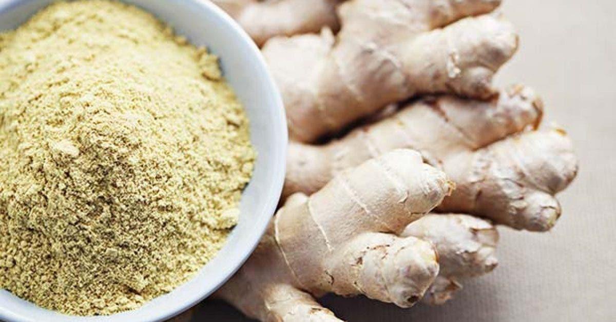 12 Aliments et plantes qui purifient les poumons11