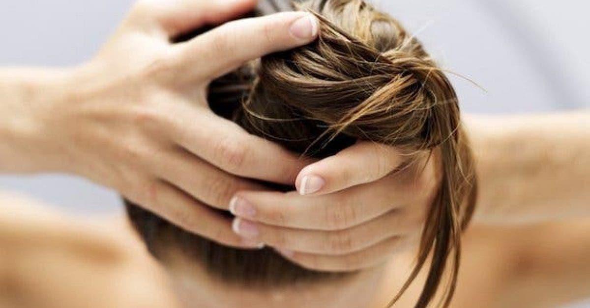 12 Conseils pour stimuler la pousse de cheveux11