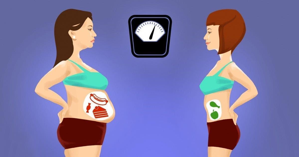12 astuces bizarres pour perdre du poids mais qui marchent avec preuves scientifiques 1