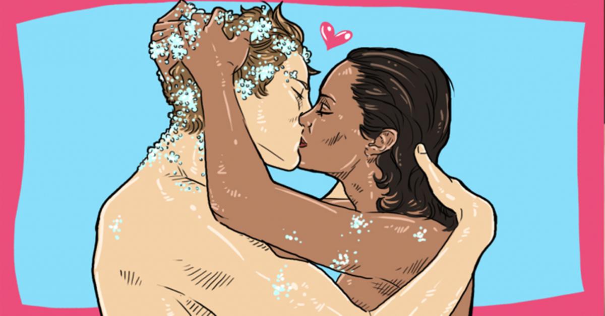 12 choses que les hommes cachent à leurs femmes