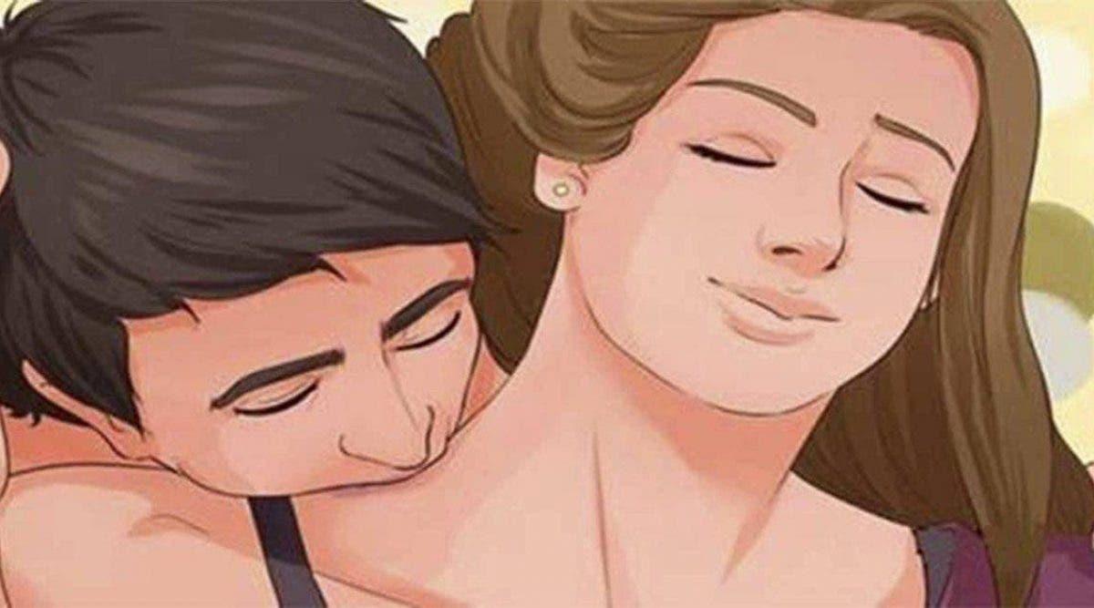 12 choses que les hommes veulent dans une relation
