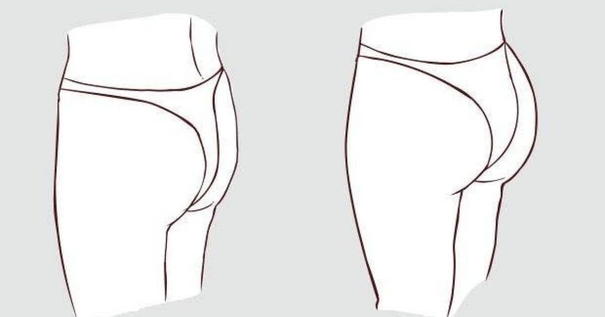 12 Exercices efficaces pour muscler vos fesses rapidement