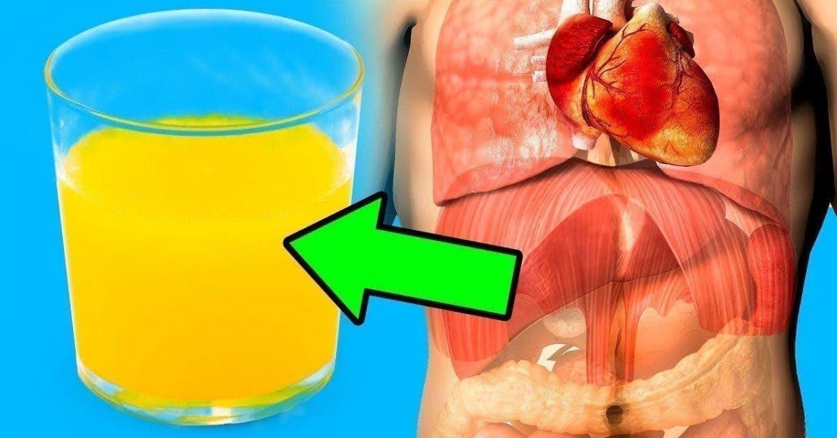 12 raisons pour lesquelles les médecins demandent de boire de l'eau au citron chaque matin