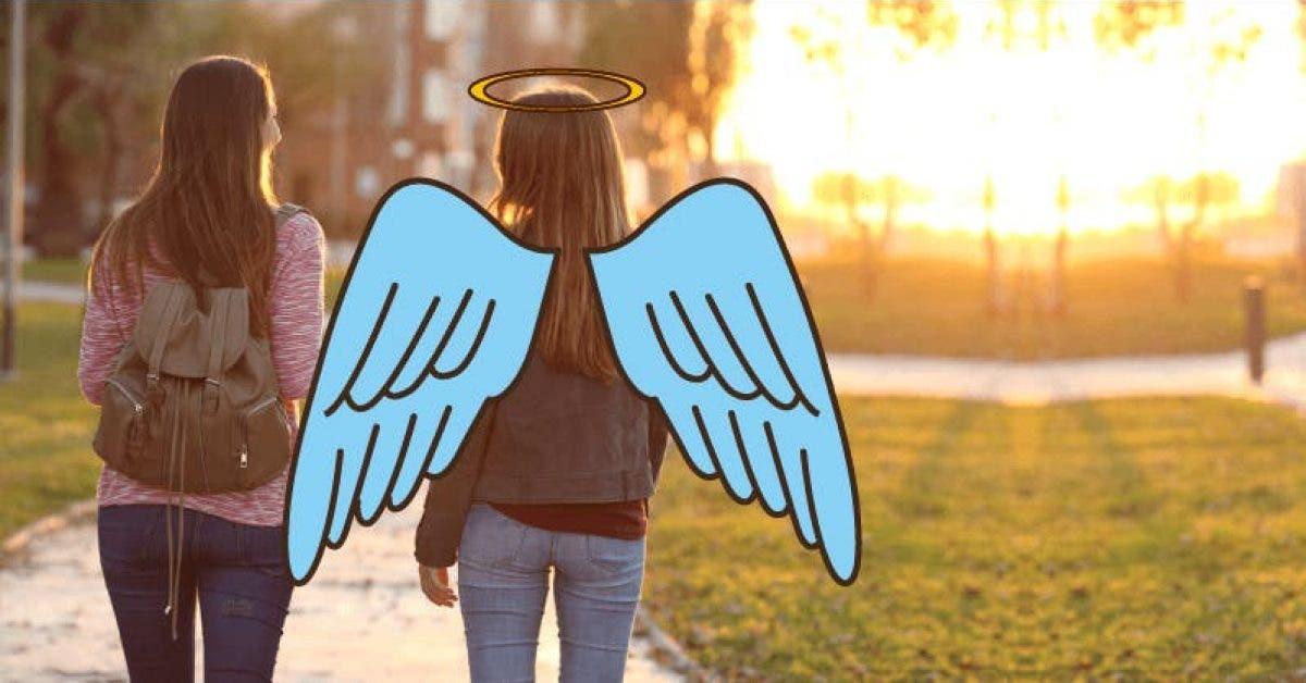 12 signes que votre meilleur ami est votre ange gardien