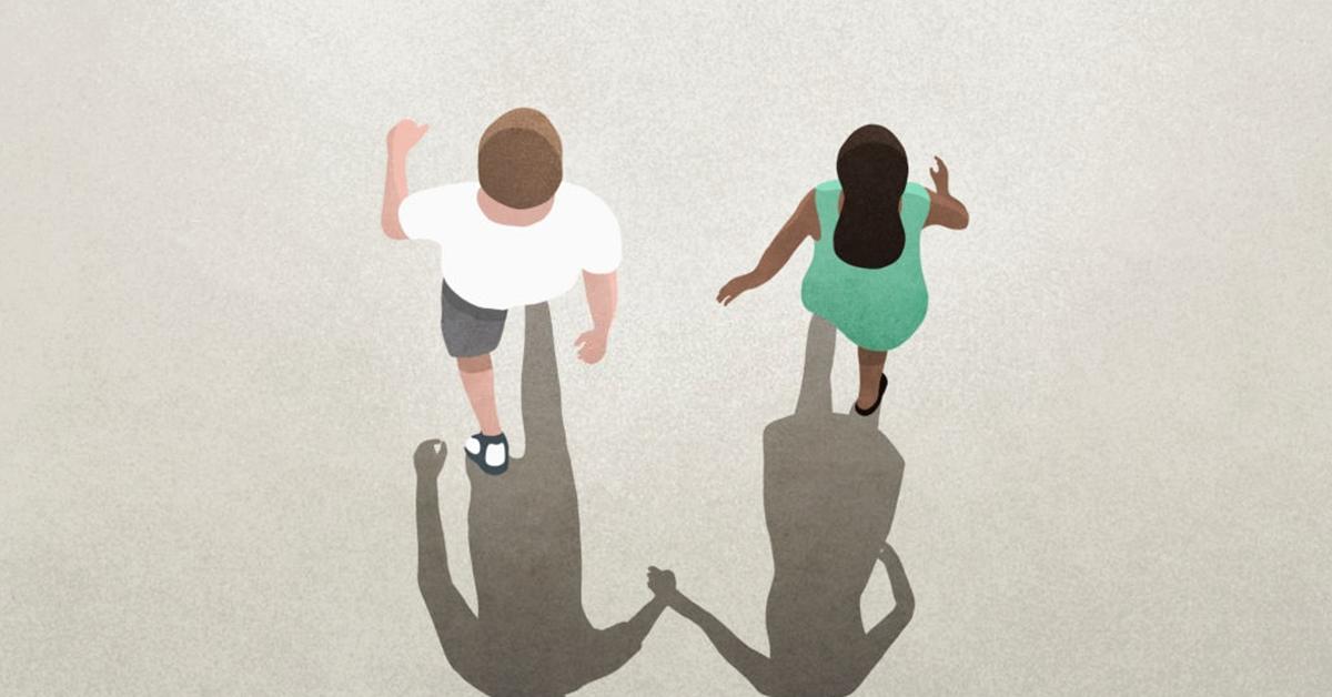 13 choses sur lesquelles les hommes et les femmes sont totalement differents 1