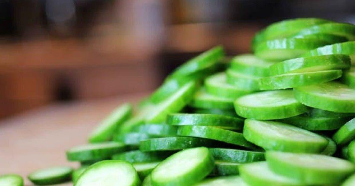 13 utilisations du concombre qui vont vous surprendre 1