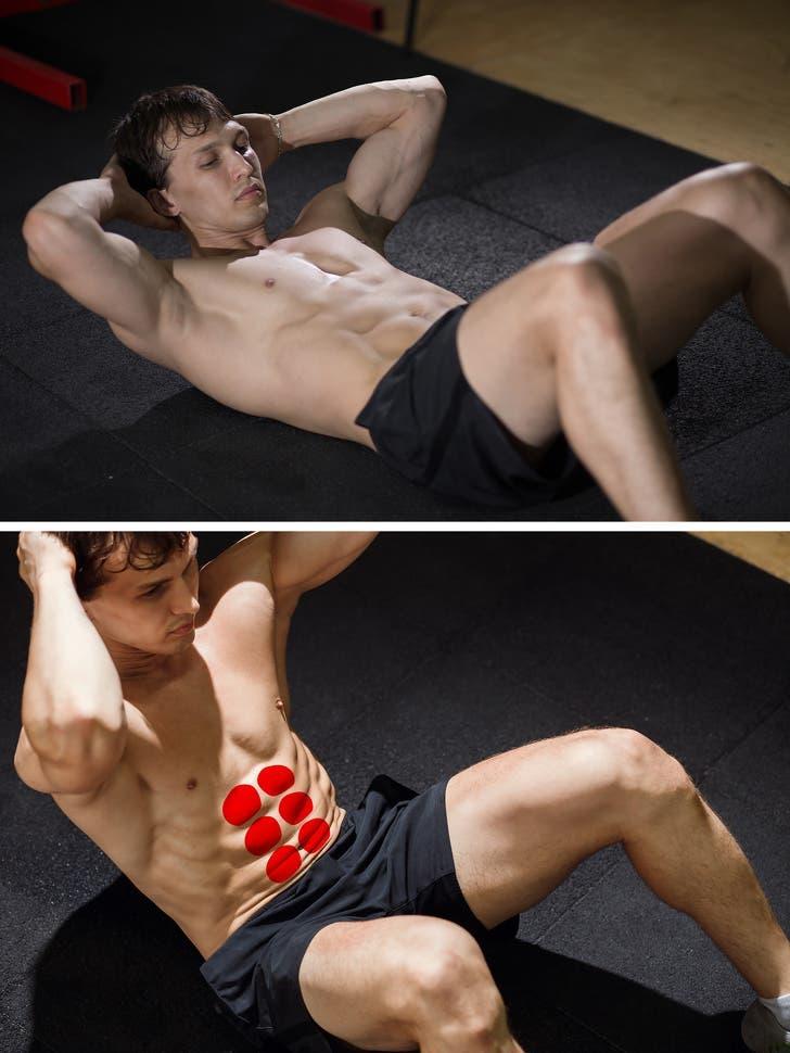 exercices pour la graisse abdominale bons pour votre santé