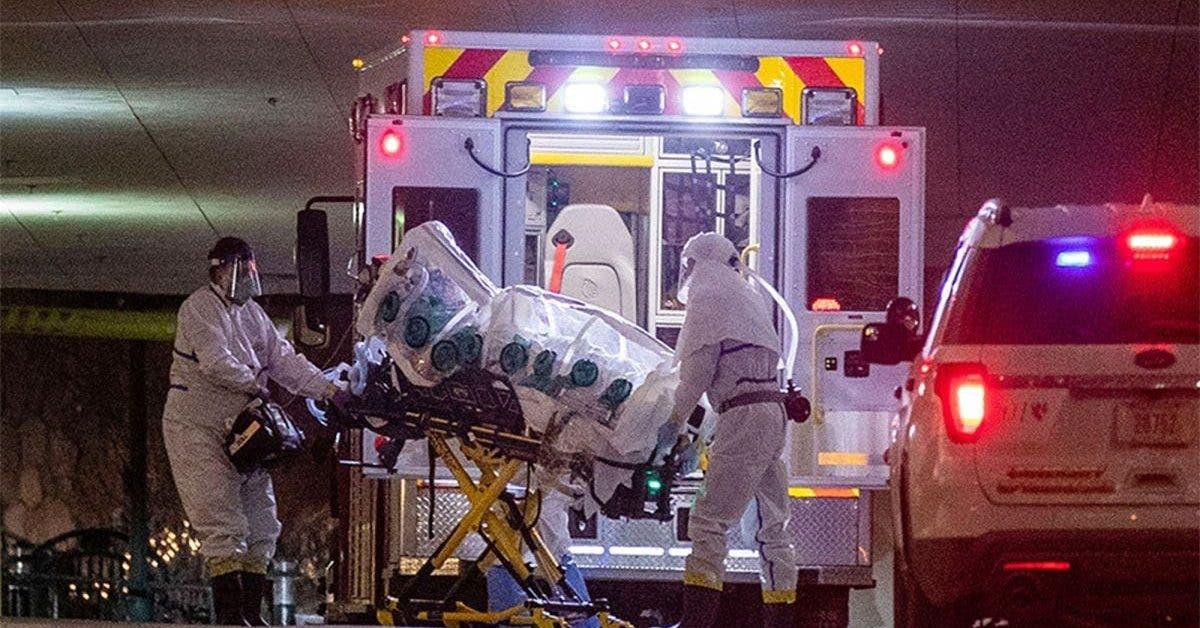 Le nouveau coronavirus ne cesse de se propager à travers le monde. Une nouvelle étude prédit qu'il y aurait 15 millions de morts dans le meilleur des scénarios.