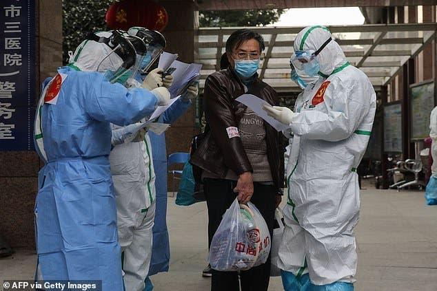 15 millions de personnes «mourront dans le meilleur scénario de coronavirus» d'après une étude